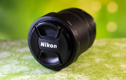 ТОП-5 недорогих зум-объективов для зеркалок Nikon формата APS-C