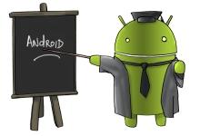 Самые частые вопросы об Android