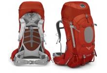 Советы по выбору рюкзака для похода