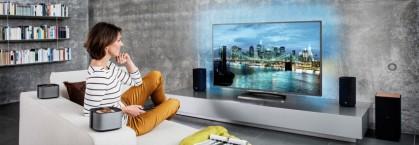4K Ultra HD: в мире высокого разрешения