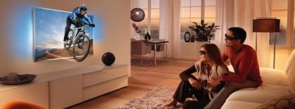 Всё, что нужно знать о 3D-телевизорах