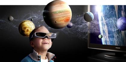 Всё о 3D: выбираем подходящие очки