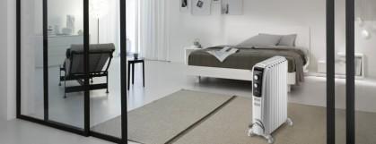 Как выбрать масляный радиатор для дома?