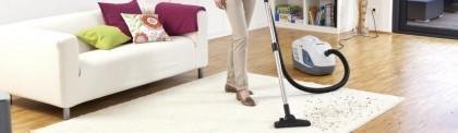 ТОП-5: пылесосы для домашней уборки