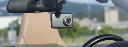 ТОП-5: автомобильные видеорегистраторы