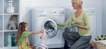ТОП-5 стиральных машин с фронтальной загрузкой