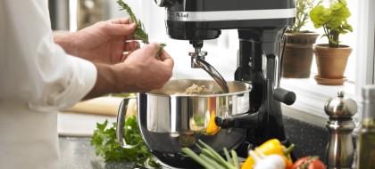 Кухонные комбайны: 5 популярных моделей