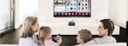 Телевизор со Smart TV или медиаплеер?