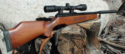 ТОП-5: пневматические винтовки