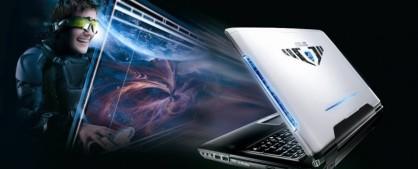 Игровой ноутбук: пять хороших предложений