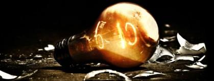 Как пережить отключение электричества?
