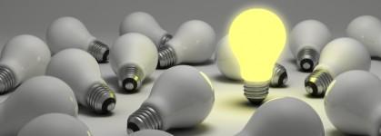 Как экономить: выбираем лампочки