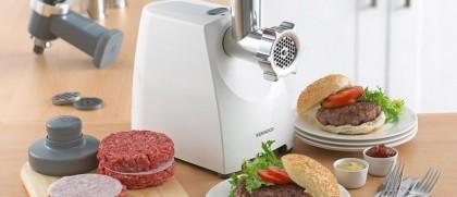 Обзор мясорубок: 5 популярных моделей