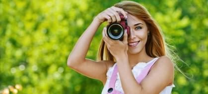 Как выбрать фотокамеру: определимся с типом