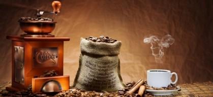 Ароматный кофе дома: обзор кофемолок