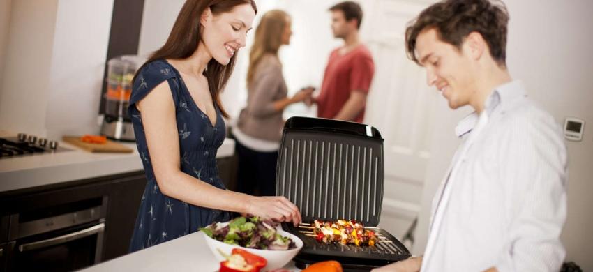 5 электрогрилей для приготовления стейков, Каталог цен e-Katalog