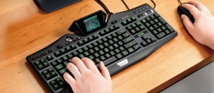 5 классных игровых клавиатур