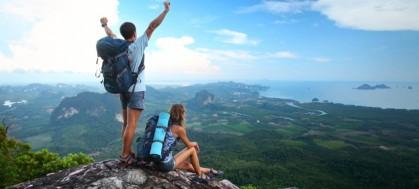 Какой купить рюкзак для туристического похода?