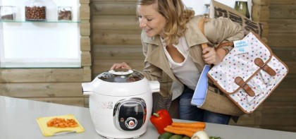 Автоматический шеф-повар: ТОП-5 скороварок