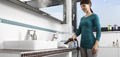Очистить все: 5 лучших бытовых пароочистителей