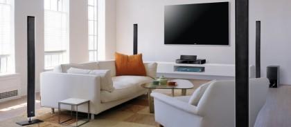 Обзор лучших телевизоров для домашнего кинотеатра