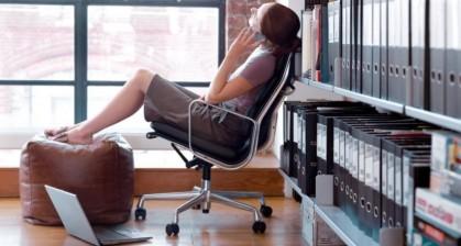Как выбрать удобный стул для дома или офиса?