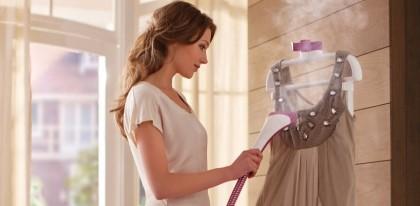 Глажка паром: 5 лучших отпаривателей для одежды