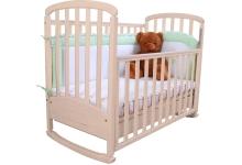 Обзор популярных детских кроваток