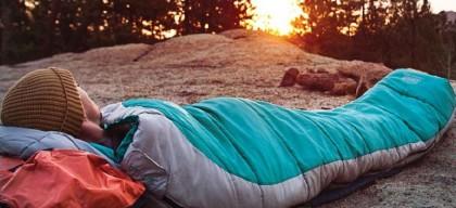 Выбираем спальник: 5 лучших мешков-коконов