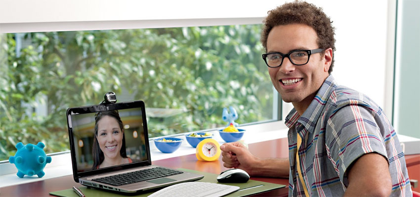знакомства и общение через веб камеру бесплатно