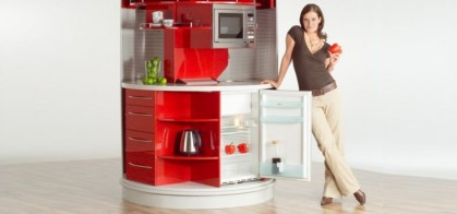 Мини-холодильник для дачи: 5 моделей