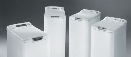 Вертикальные стиральные машины: 5 популярных моделей