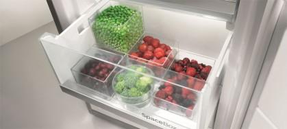 Сокровищницы витаминов: ТОП-5 морозильных камер