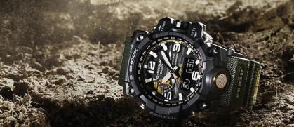 Спортивные часы: 5 интересных моделей