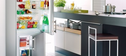 Безупречная свежесть: ТОП-5 двухкамерных холодильников