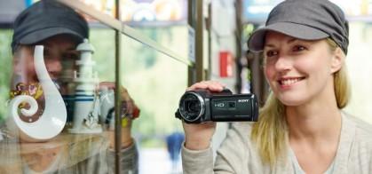 10 функций видеокамеры, о которых вы забыли