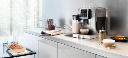 Заряд бодрости: отличные автоматические кофемашины