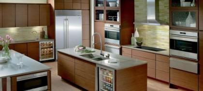 Лучшие холодильники для большой семьи