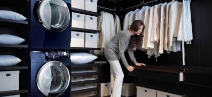 Лучшие стиральные машины с функцией сушки