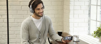 Hi-Res Audio и не только: что теперь умеют мобильные плееры