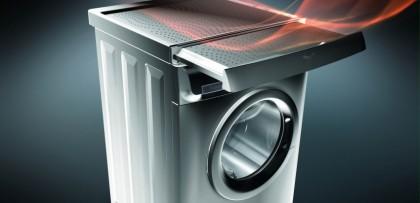 Лучшие стиральные машины с функцией «стирка-паром»