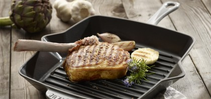 Выбираем сковороду: хорошие модели 5 видов