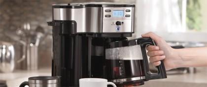 Бодрость с утра: 5 недорогих и хороших капельных кофеварок