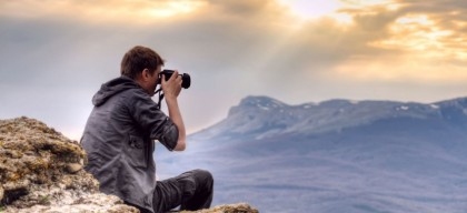 Советы начинающему фотографу: что нужно знать о камере