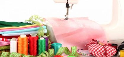 Одеться с иголочки: выбираем швейную машину