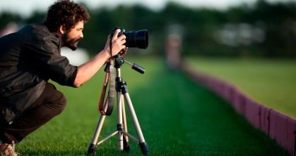 Чем профессиональный фотоаппарат отличается от любительского?