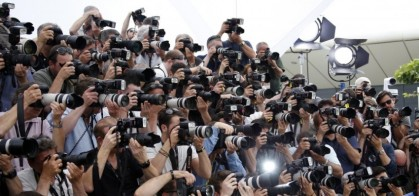 Профессиональный жаргон фотографов