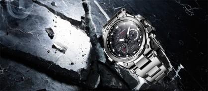 Casio G-SHOCK — в чем секрет успеха этих часов?