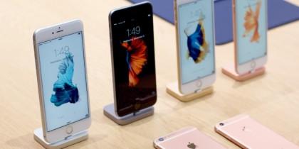 iPhone 6S, iPhone 6 и 5S — что выбрать?