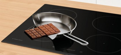 Плюсы и минусы индукционных плит